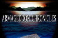 Armageddon Chronicles - A Mafia Epic